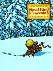 Cover of: Good King Wenceslas