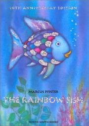 Cover of: The Rainbow Fish Anniversary Edition