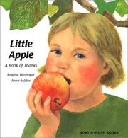 Cover of: Little apple