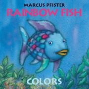 Cover of: Rainbow Fish Colors (Rainbow Fish)