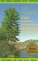 Cover of: Up north | Doug Bennet