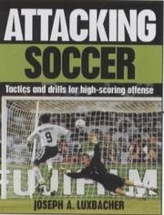 Cover of: Attacking Soccer