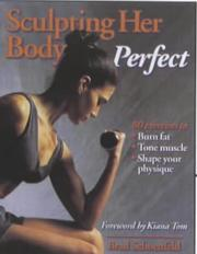 Cover of: Sculpting Her Body Perfect