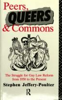 Peers, Queers, and Commons