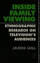 Cover of: Inside family viewing