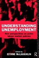 Cover of: Understanding unemployment |