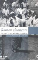 Roman eloquence by
