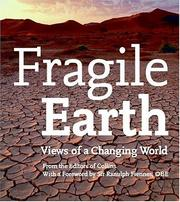 Cover of: Fragile Earth | Collins Uk Staff