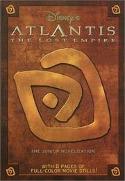 Cover of: Atlantis | RH Disney