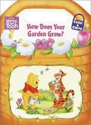 Cover of: How Does Your Garden Grow? (Color and Carry)