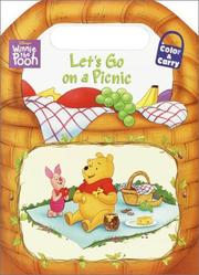 Cover of: Let's Go on a Picnic (Color and Carry)