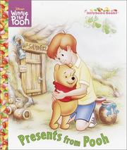 Cover of: Presents from Pooh