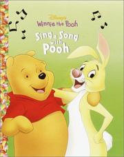 Sing a Song with Pooh (Jellybean Books(R)) by RH Disney, Isabel Gaines