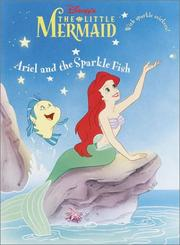 Cover of: Ariel and the Sparkle Fish