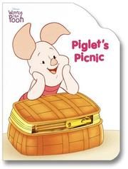 Cover of: Piglet's picnic | Nancy Parent