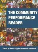Cover of: Community Performance Reader