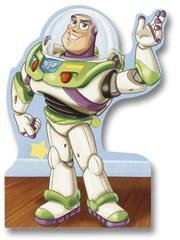 Cover of: Buzz the Space Ranger (A Disney Favorite Friend Book)