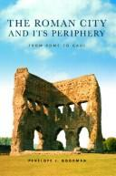 Cover of: The Roman City and its Periphery