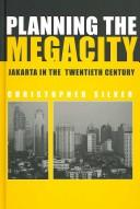 Cover of: Planning the Megacity