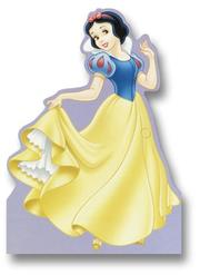Cover of: Snow White (Disney Favorite Friends Book) | RH Disney