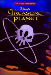 Cover of: Disney's Treasure Planet: The Junior Novelization