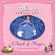 Cover of: Touch of Magic, A | Judy Katschke