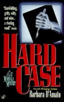 Cover of: Hard Case: a Cat Marsala mystery