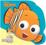 Cover of: Fish School (Finding Nemo)
