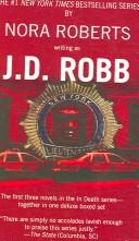 Cover of: J.D. Robb Box Set (In Death)