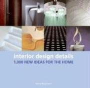 Cover of: Interior Design Details