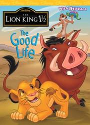 Cover of: The Good Life | Golden Books