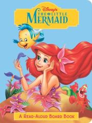Cover of: The Little Mermaid