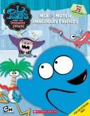 Cover of: Foster's Home For Imaginary Friends Sticker Storybook (Foster's Home for Imaginary Friends)
