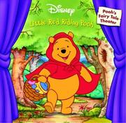 Cover of: Little Red Riding Pooh | Ann Braybrooks