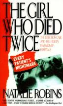 Cover of: Girl Who Died Twice
