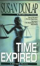 Cover of: TIME EXPIRED (Jill Smith Mystery)