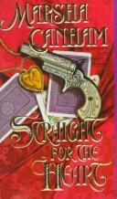 Cover of: Straight for the Heart