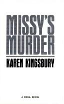 Cover of: Missy