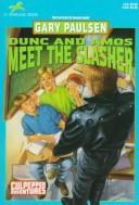 Cover of: Dunc and Amos Meet the Slasher