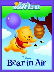 Cover of: Bear in air | Bonnie Worth