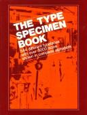 Cover of: The type specimen book | V & M Typographical, inc.