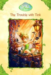 Cover of: The trouble with Tink