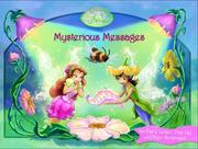 Cover of: Mysterious Messages (Disney Fairies)