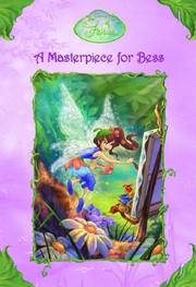 Cover of: A Masterpiece for Bess