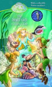 Cover of: The Shell Gift (Disney Fairies)