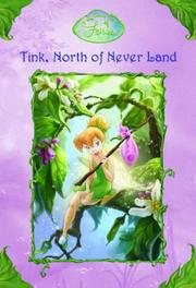 Cover of: Tink, North of Never Land