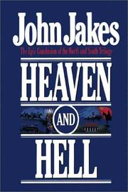 Cover of: Heaven and Hell Part 1 of 2