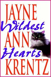 Cover of: Wildest Hearts