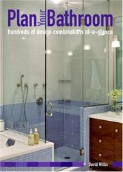 Cover of: Plan Your Bathroom