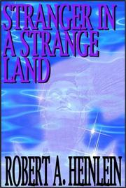 Cover of: Stranger in A Strange Land, Part 1 of 2